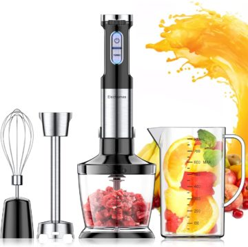 Elechomes Immersion Blenders