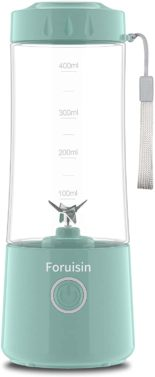 Foruisin Personal Blenders for Smoothies