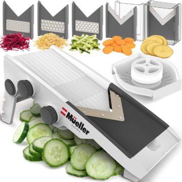 Mueller Austria Vegetable Slicers