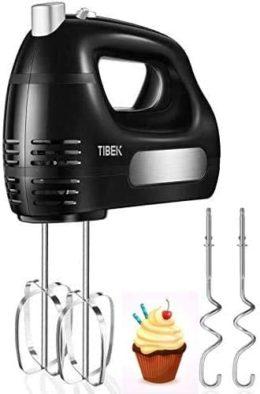 TIBEK Hand Mixers