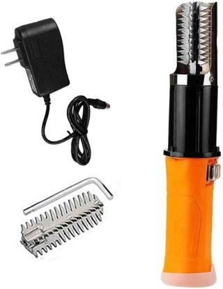 Amayia Electric Fish Scalers