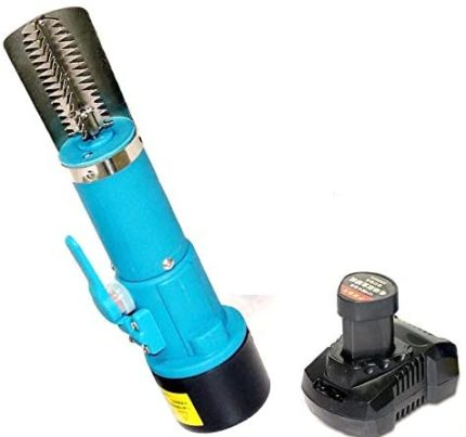CAIDU Electric Fish Scalers