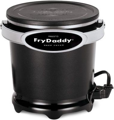 Presto Electric Deep Fryers