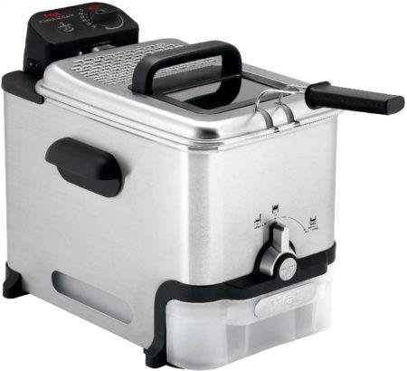T-fal Electric Deep Fryers
