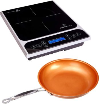 ChefWave Induction Cooktops