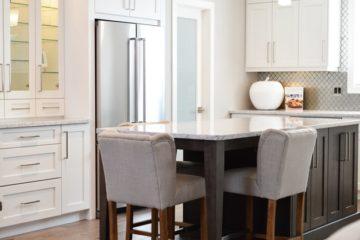 Counter Depth Refrigerator Functionality