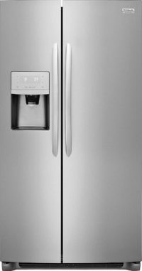 Frigidaire Counter Depth Refrigerators