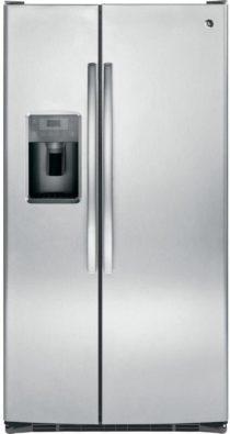 GE Counter Depth Refrigerators