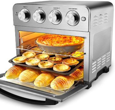 Geek Microwave Convection Ovens
