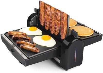 HomeCraft Bacon Toasters