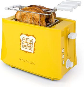 Nostalgia Bacon Toasters