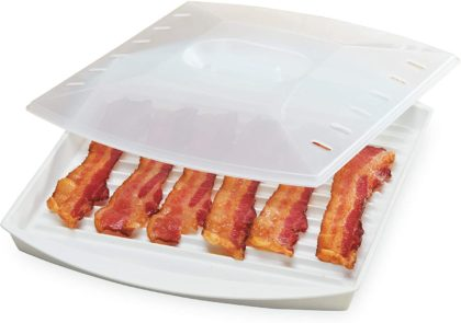 Prep Solutions Bacon Toasters