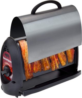 Smart Planet Bacon Toasters
