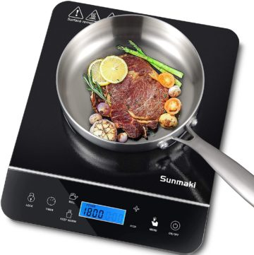 Sunmaki Induction Cooktops