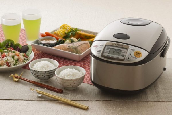 How to Use Rice Cooker to Cook Rice