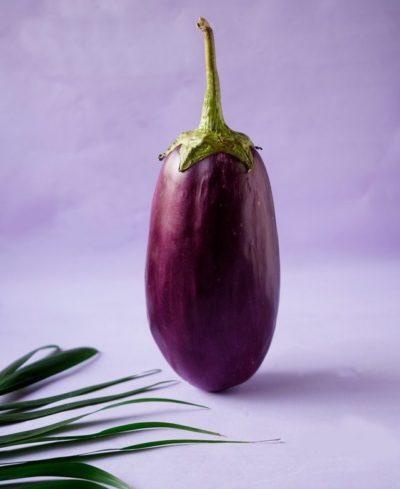 What Does Eggplant Taste Like