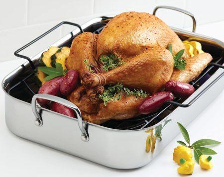 this is Roasting Pan
