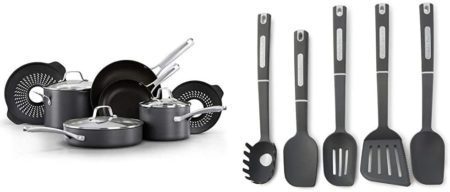 Calphalon Cookware for Glass Top Stoves
