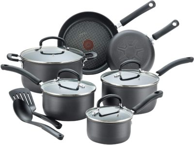 T-fal Cookware for Glass Top Stoves