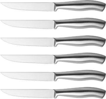isheTao StoreSteak Knives