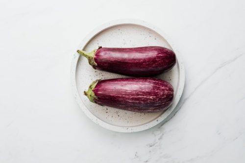 American eggplant
