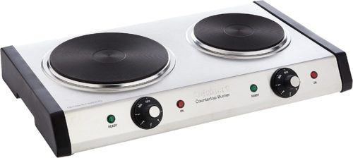 Cuisinart Portable Electric Stoves