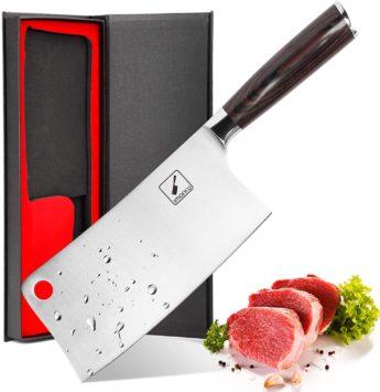 imarku Cleaver Knifes